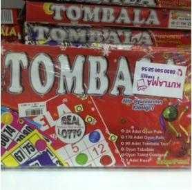 Tombala Büyük