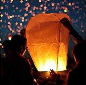 Dilek Feneri (1 Adet)