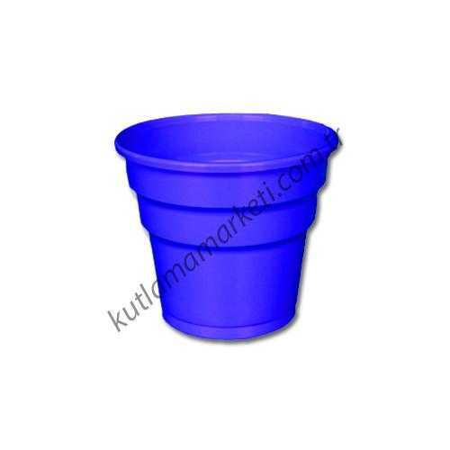 Mavi Plastik Bardak